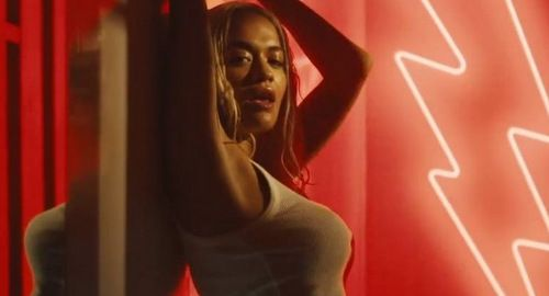 "Rita Ora – ""Let You Love Me"""