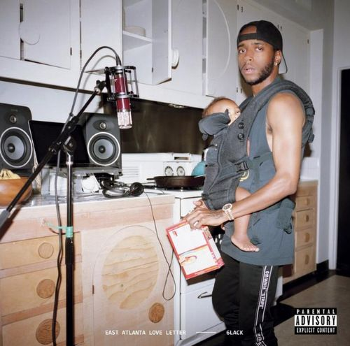 "6LACK – ""Pretty Little Fears"" Ft. J. Cole (mp3)"