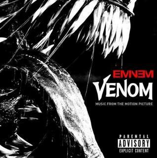 Eminem Venom