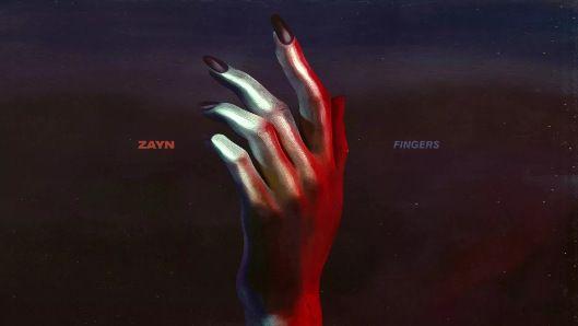 Zayn Fingers