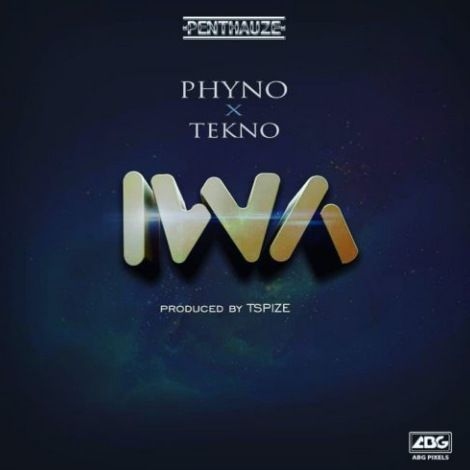 Phyno – Iwa ft. Tekno