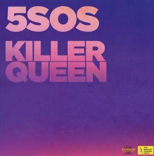 5 seconds of summer killer queen mp3 download