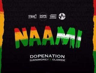 DopeNation Naami mp3 download