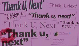 Ariana Grande – Thank U, Next (mp3)