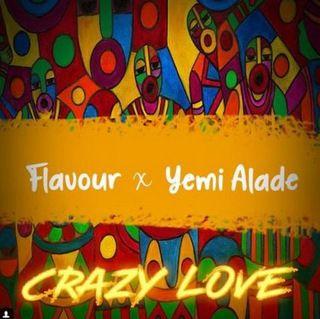 Flavour Crazy Love mp3 download