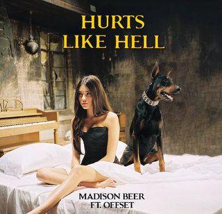 Hurts Like Hell Mp3