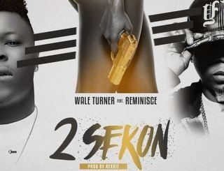Wale Turner 2Sekon mp3 download