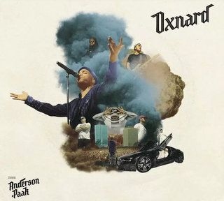 Anderson .Paak Trippy