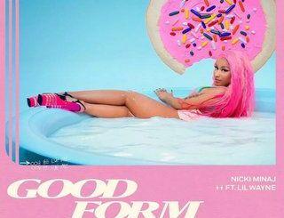 Nicki Minaj Good Form Remix Mp3 Download