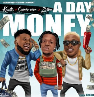 Kunta A Day Money Mp3 download