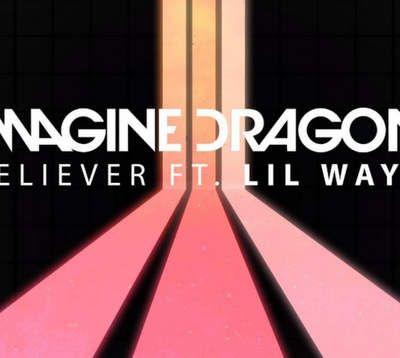 Imagine Dragons Believer Remix Mp3 Download
