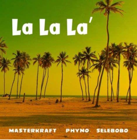 Masterkraft – La La La mp3 download