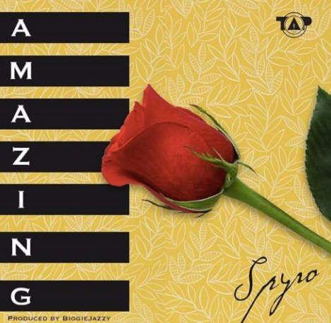 Spyro – Amazing mp3 download