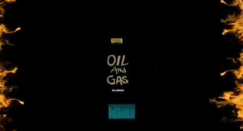 Olamide Oil And Gas Lyrics