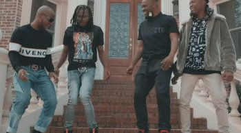DOWNLOAD MP3: R2Bees – Picture ft  King Promise
