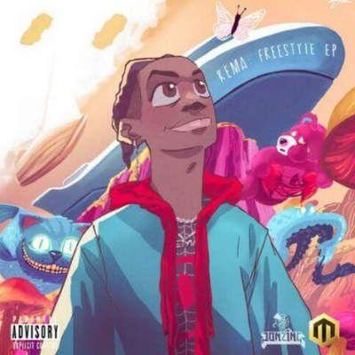 Download mp3 Rema Spiderman mp3 download
