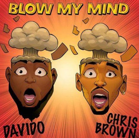 Download Davido Blow My Mind mp3 download