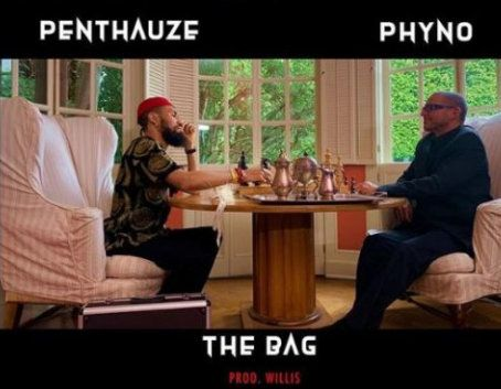 Download Phyno The Bag mp3 download