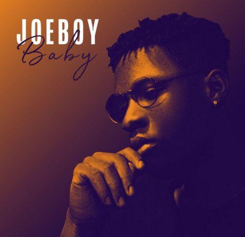 Download Joeboy Baby mp3 download