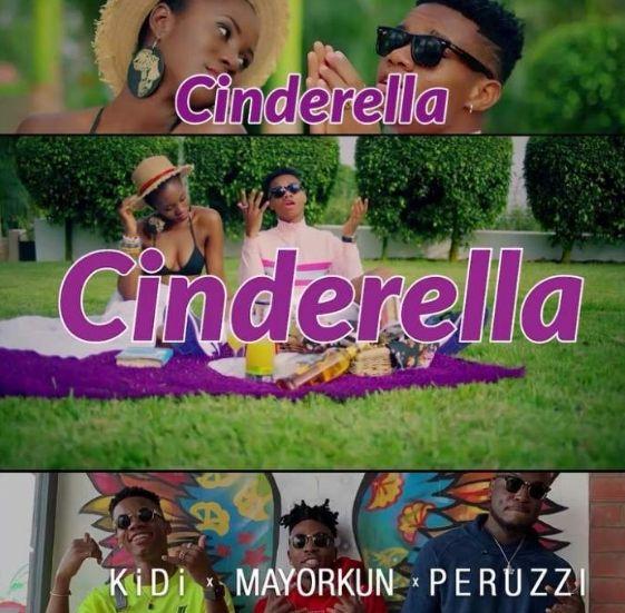 KiDi Cinderella