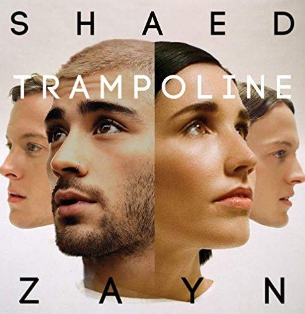Shaed Trampoline (Remix)