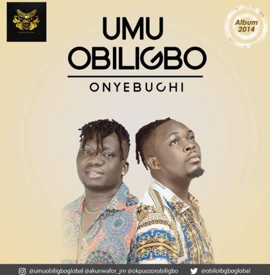 Umu Obiligbo Onyebuchi