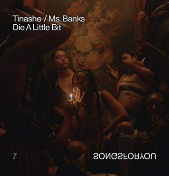 Tinashe Die A Little Bit mp3 download