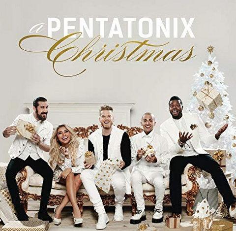 Pentatonix Carol Of The Bells mp3
