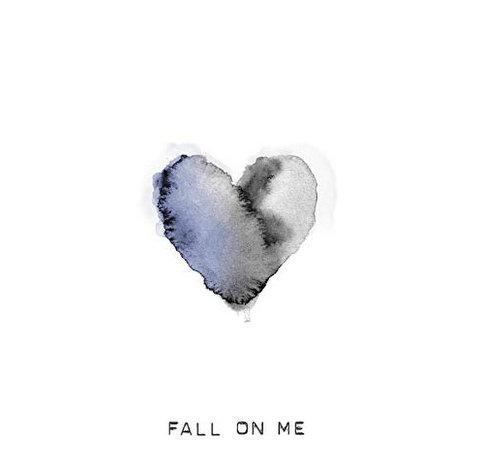 A Great Big World, Christina Aguilera Fall On Me mp3