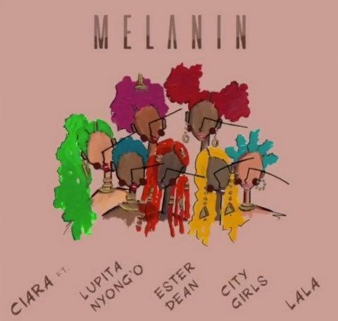 Ciara ft. Lupita Nyong'o, City Girls, Ester Dean & Lala Melanin mp3