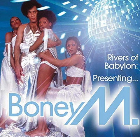 Boney M Rivers Of Babylon Mp3