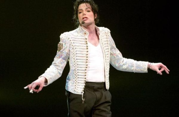 Michael Jackson tops Forbes' list of highest-earning dead celebrities