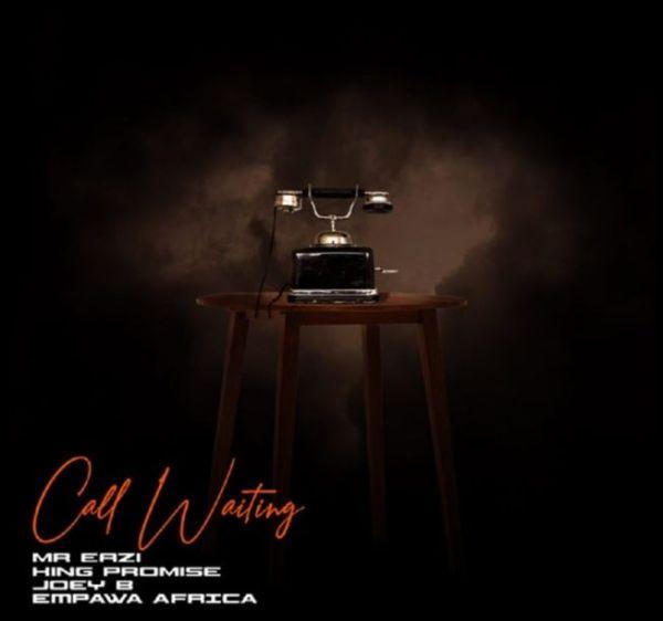 Mr. Eazi & King Promise ft. Joey B Call Waiting