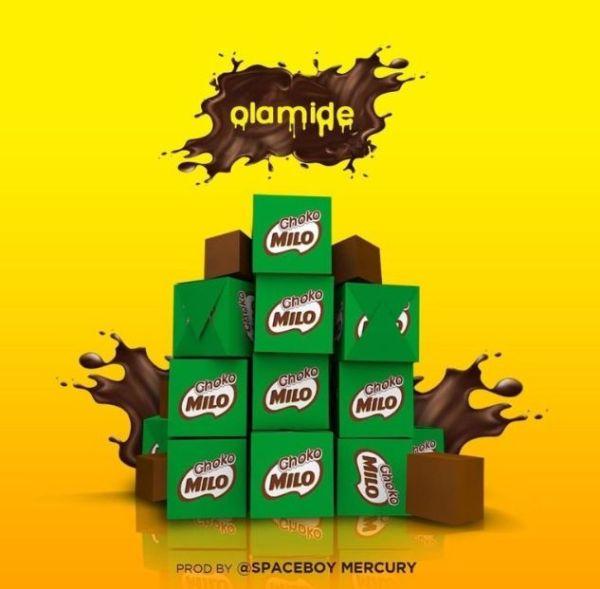 Olamide Choko Milo mp3