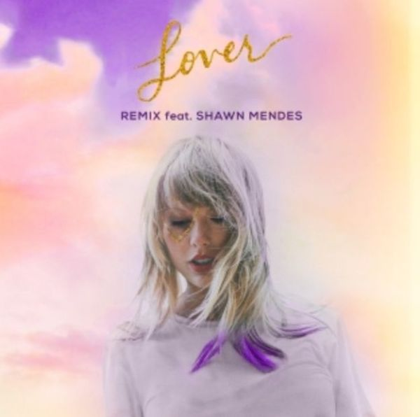 Taylor Swift ft. Shawn Mendes Lover (Remix) mp3