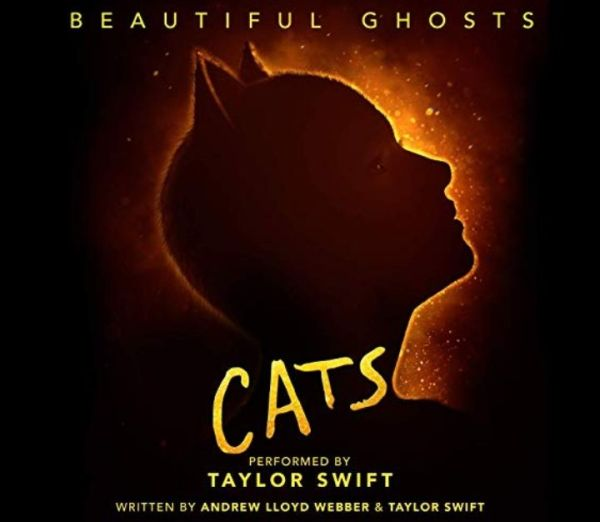 Taylor Swift Beautiful Ghosts mp3