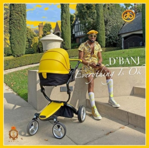 D'Banj Everything Is Ok mp3