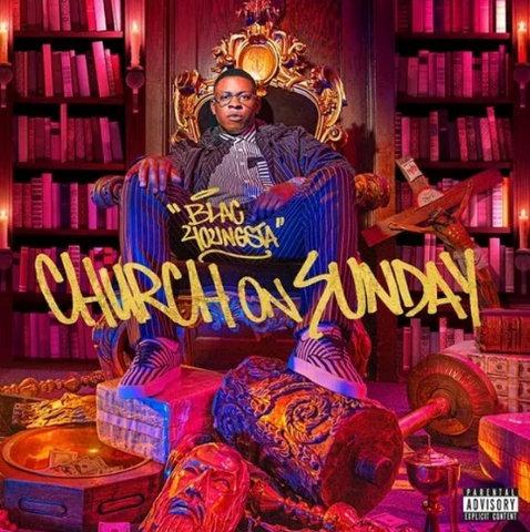 Blac Youngsta Ft. PnB Rock & Wiz Khalifa Eaze My Mind mp3