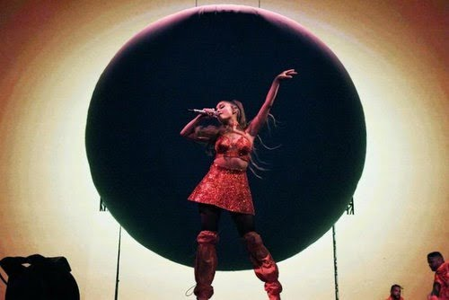 Download Ariana Grande K Bye For Now (Swt Live)