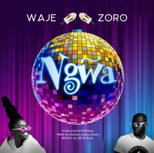 Waje ft. Zoro Ngwa mp3