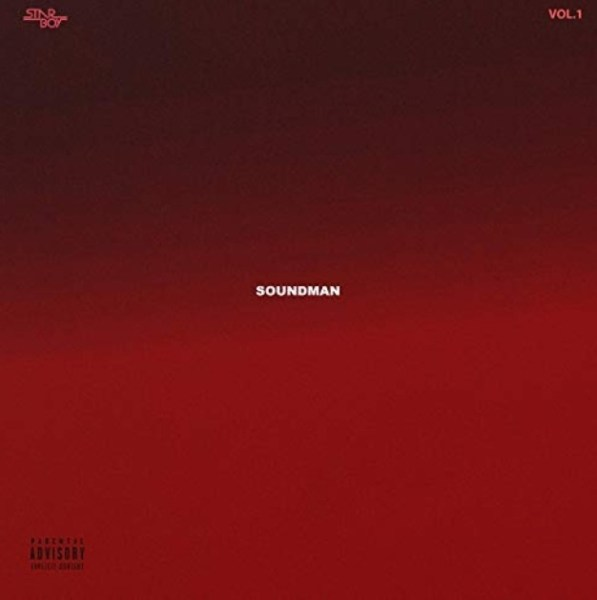 Starboy ft. Wizkid & Kel P Ease Your Mind mp3