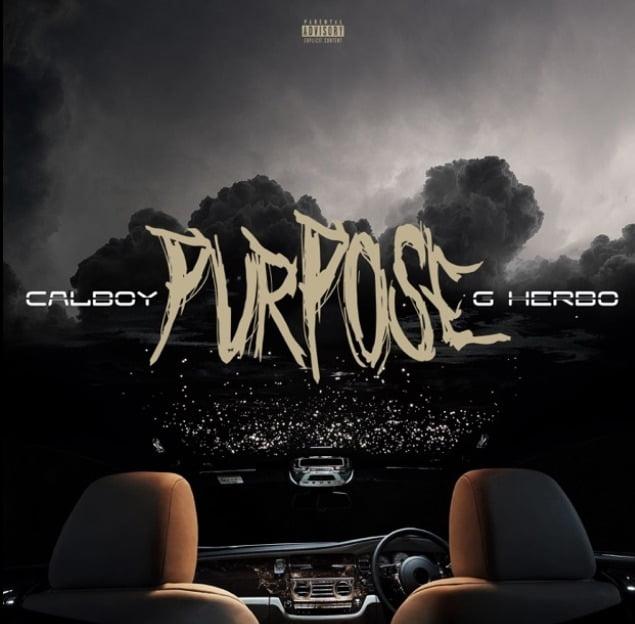 Calboy ft. G Herbo Purpose mp3