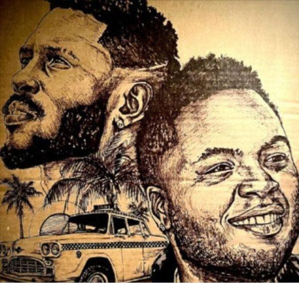 Antonio Brown ft. Sean Kingston – Bad Decisions