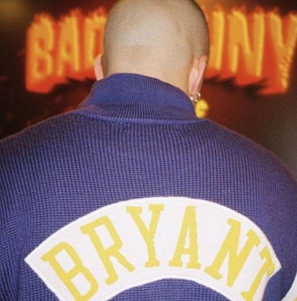 Bad Bunny – 6 Rings (Tribute To Kobe Bryant)