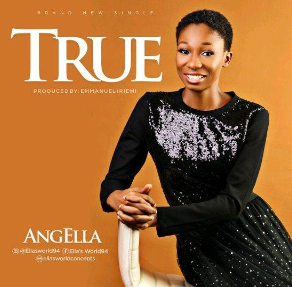 AngElla – True