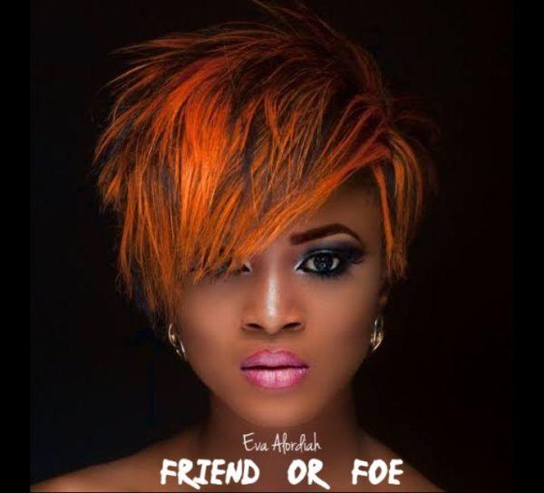 Eva Alordiah Friend Or Foe mp3