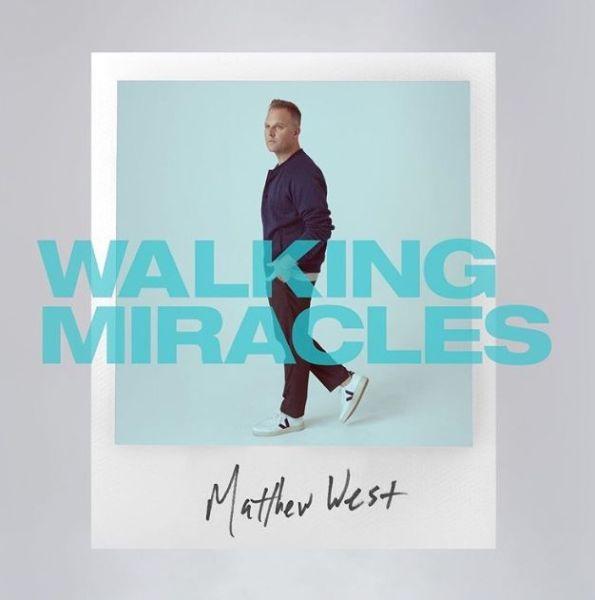 Matthew West Walking Miracle mp3