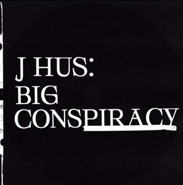 ALBUM: J Hus – Big Conspiracy