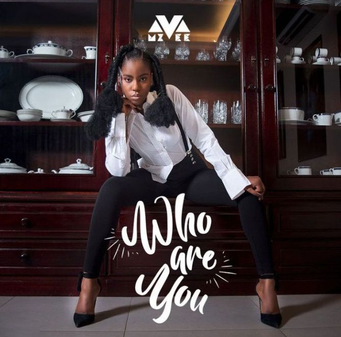 MzVee Who Are You?