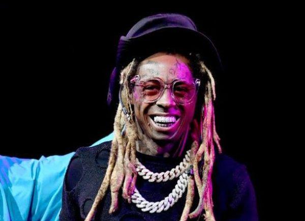 Lil Wayne We Livin' Like That mp3